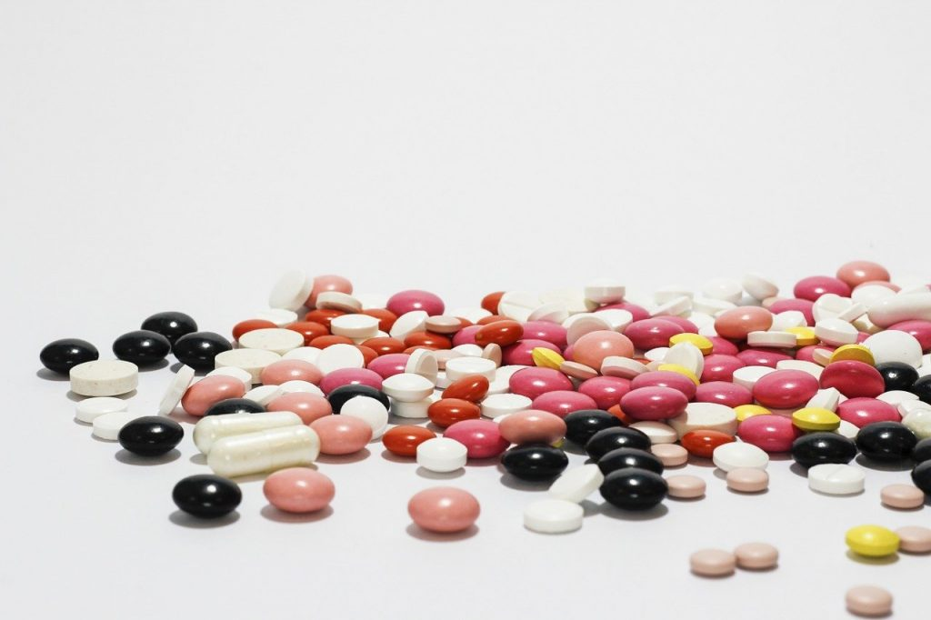 medications, cure, tablets