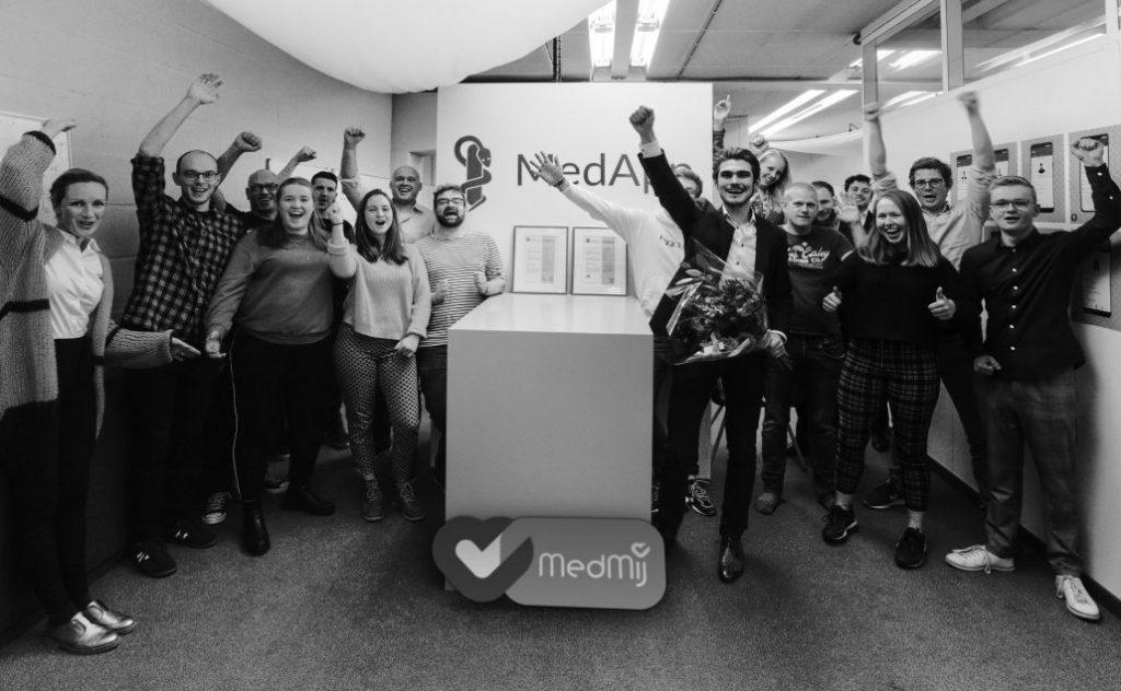 MedMij-label MedApp