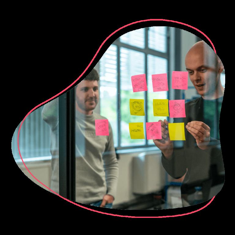 MedApp collega's brainstorm
